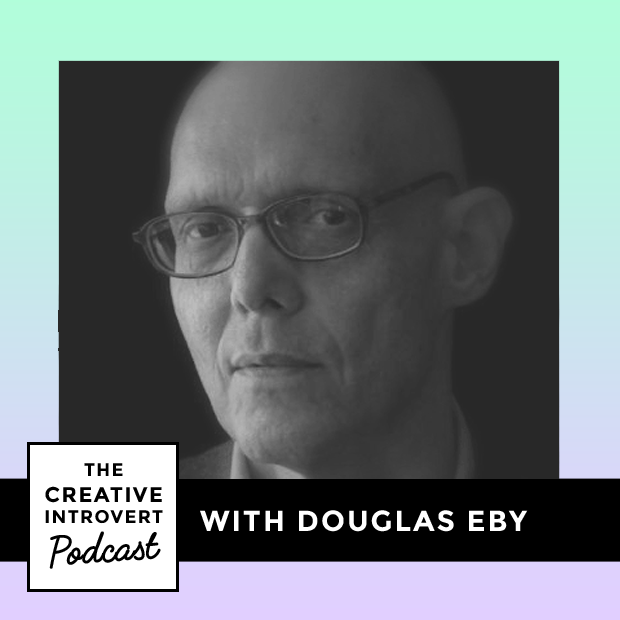 Interview with Douglas Eby