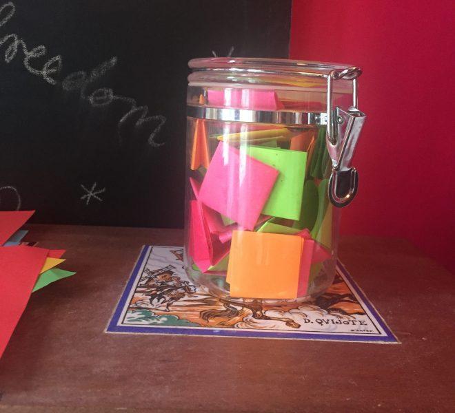 Jar of FUN