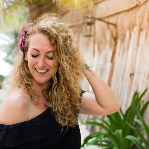 Claire Summers on Being a Solo Female Digital Nomad