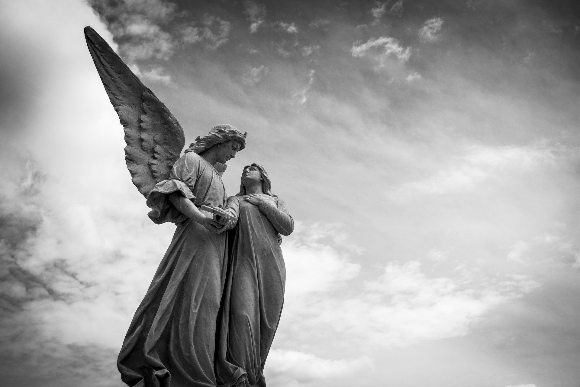Theolyn Cortens on Living with Angels