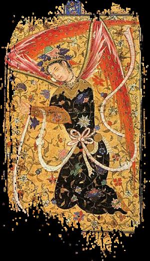 360px-Islamic_angel,_persian_miniature